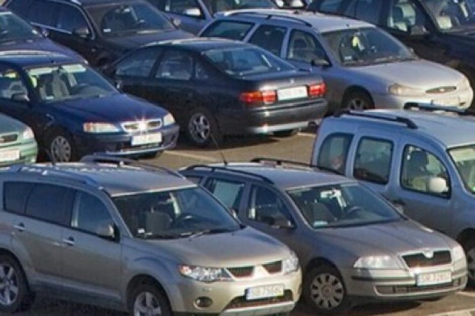 Białystok: Ogłoszono przetarg na pierwszy parking typu park and ride w mieście