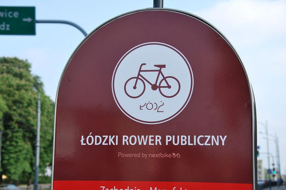 Łódzki Rower Publiczny. Są potencjalni operatorzy, ale chcą więcej pieniędzy niż oferuje miasto