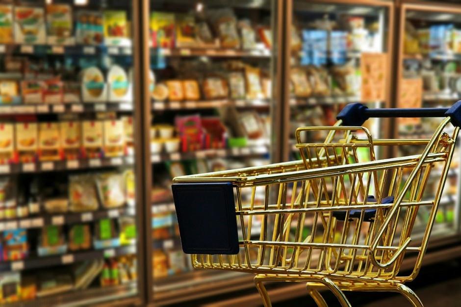 Wielkopolskie: 59-latka zapłaci 5 tys. zł - podczas kwarantanny poszła na zakupy