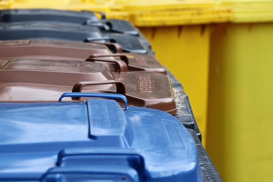 Gdynia nie pobierze opłat za śmieci od firm, które zawiesiły działalność