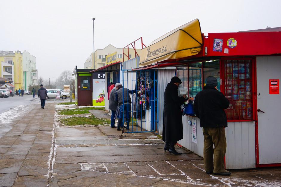 Poznań zamknie rynki i ryneczki miejskie