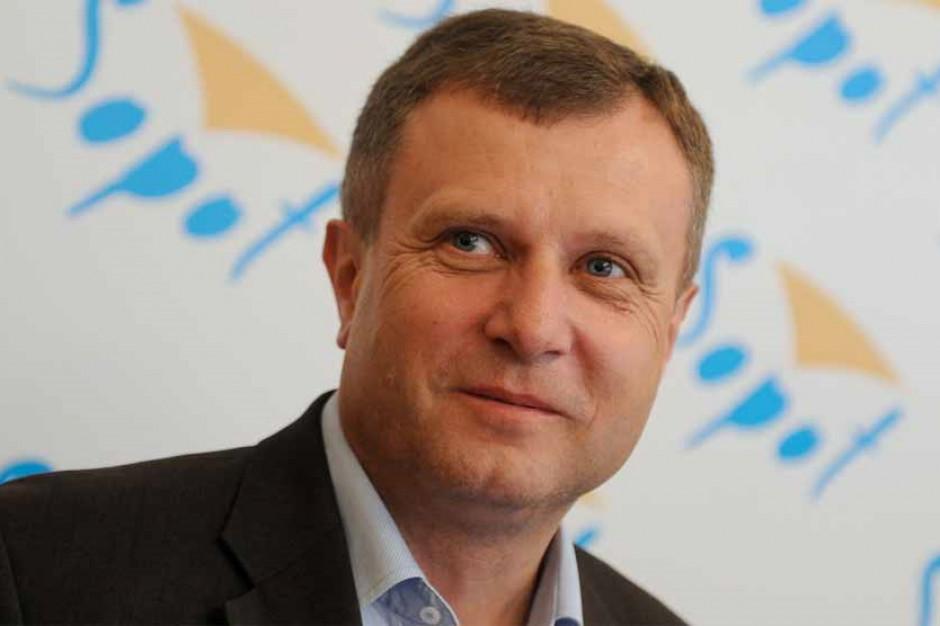 Prezydent Sopotu: wybory prezydenckie są niemożliwe do przeprowadzenia