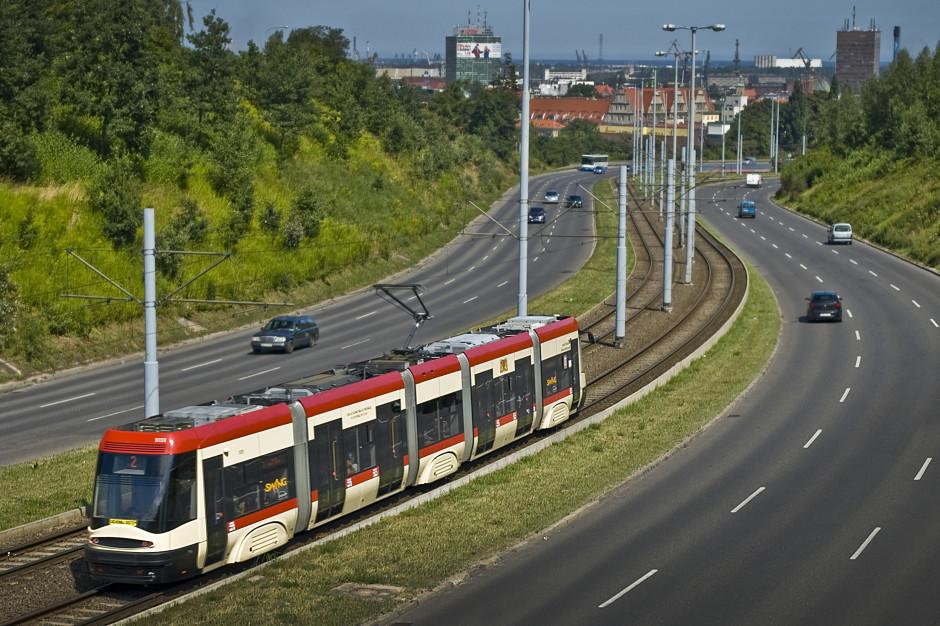 Wspólny bilet na kolej i komunikację miejską w Gdańsku od 25 marca