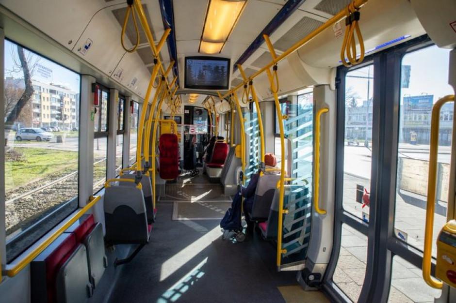 Kierowcy i kontrolerzy będą liczyć pasażerów w komunikacji miejskiej