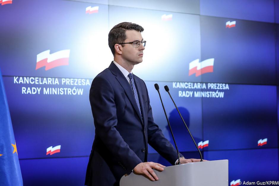 Muller: Samorządy nie powinny być zaskoczone nowymi ograniczeniami
