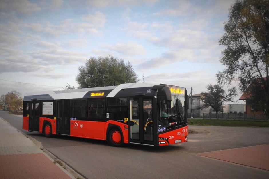 Ostrów Wielkopolski: Zwrot pieniędzy za niewykorzystany bilet w komunikacji miejskiej