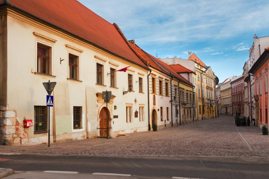 W Krakowie będą nowe stawki za wywóz odpadów