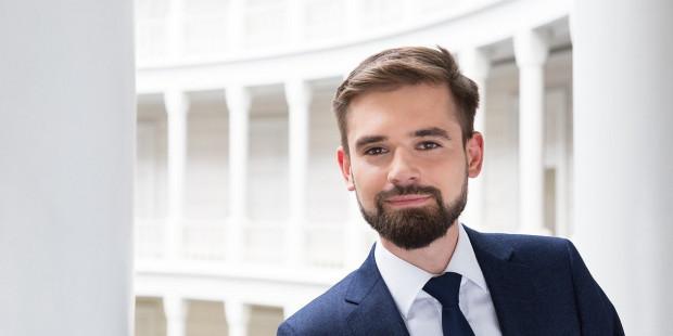 Maciej Kawecki (fot. WSB)
