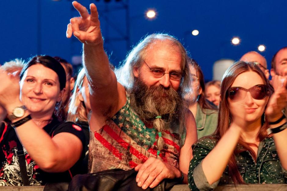 Jarocin Festiwal przełożony na przyszły rok