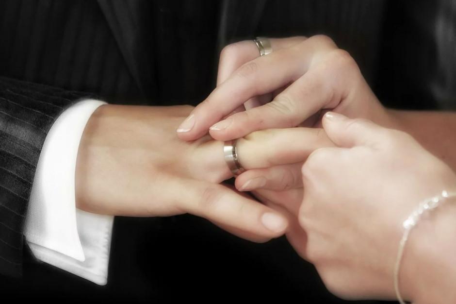 Szczeciński Urząd Stanu Cywilnego odwołał zaplanowane na początek kwietnia śluby
