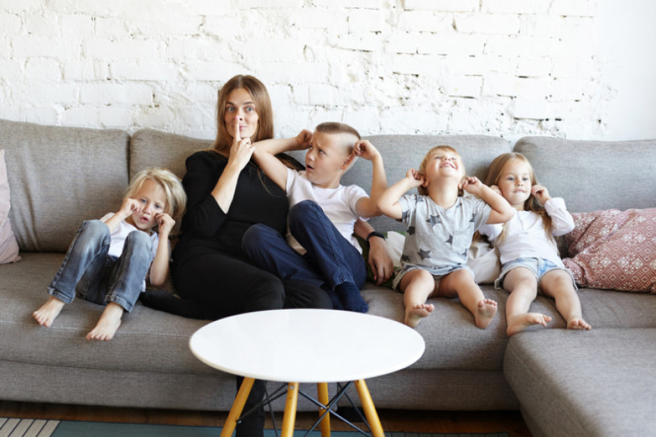 MRPiPS: rodzicom dzieci do 8 roku życia będzie przysługiwać dodatkowe 14 dni zasiłku opiekuńczego