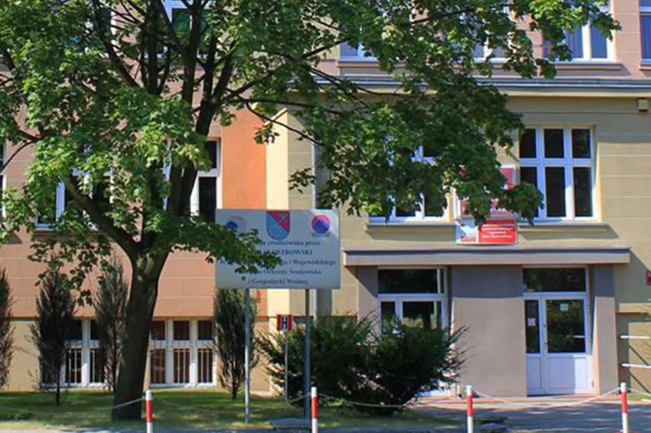 Ostrów Wlkp.: W IV liceum ogólnokształcącym ruszyły wirtualne klasy