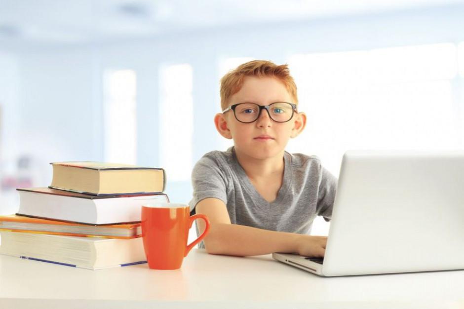 Dane osobowe bezpieczne podczas zdalnego nauczania. Jest poradnik