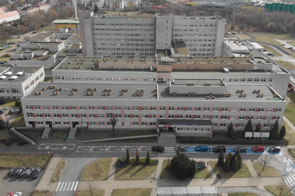 COVID-19. Samorządy wspierają finansowo poznańskie szpitale. Trzeba 6 mln zł na walkę z koronawirusem