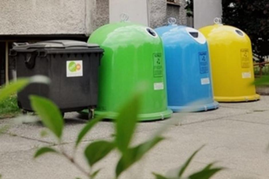 Droższy wywóz odpadów. Ulg nie będzie