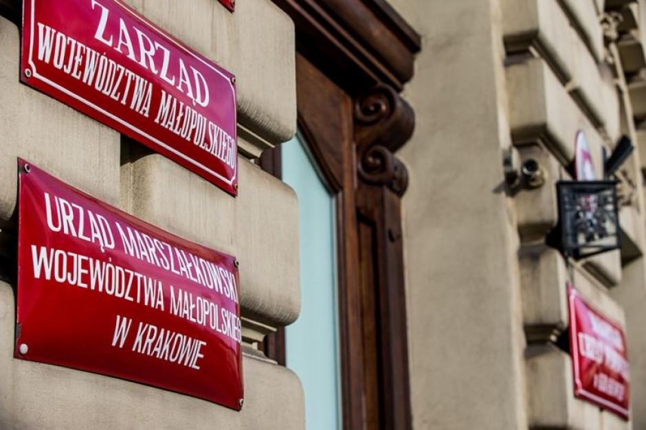 Małopolskie: Czasowe obniżenie czynszów w lokalach województwa