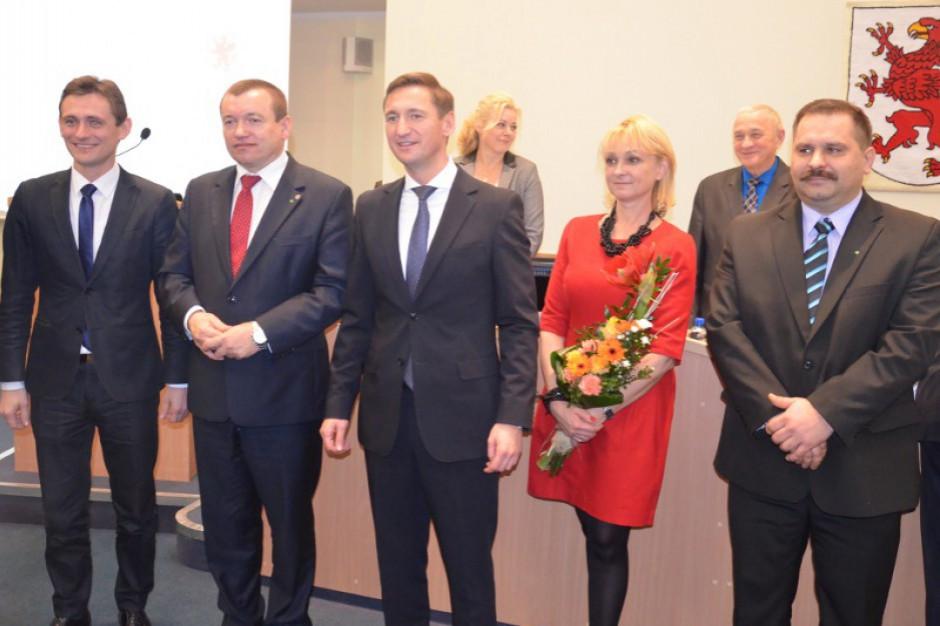 Zachodniopomorskie: wsparcie województwa dla przedsiębiorców korzystających ze środków UE