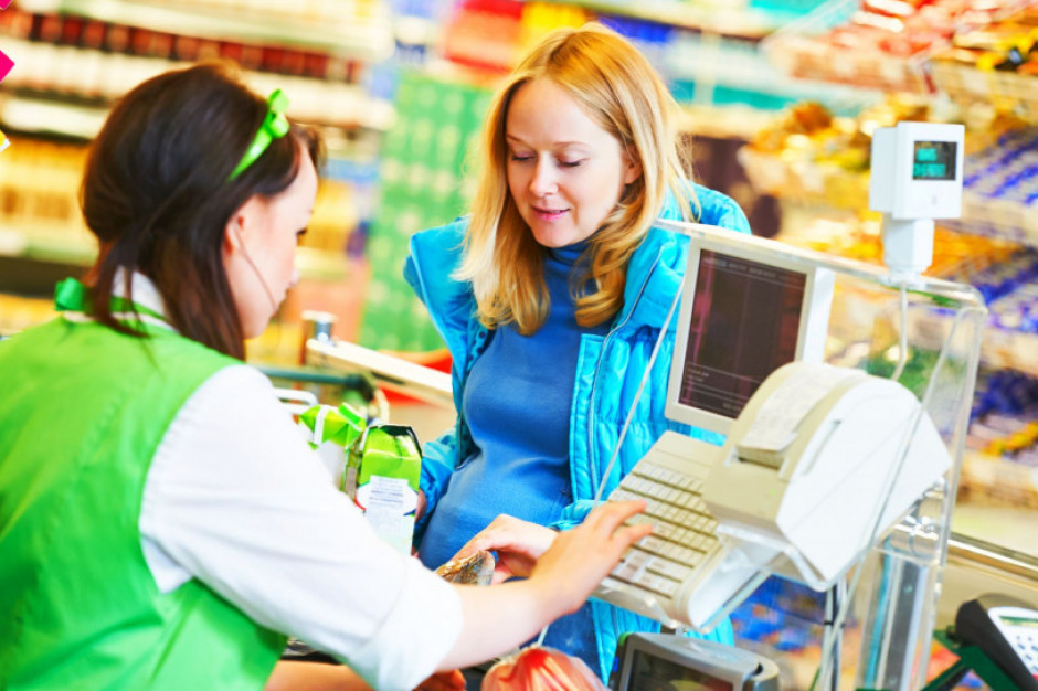 Ekspert: pandemia zmieniła nawyki zakupowe, które mogą zostać na dłużej