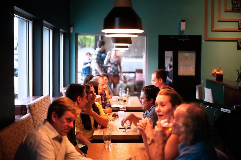 IGGP: nawet 20 tys. lokali gastronomicznych wznowiło działalność po 18 stycznia