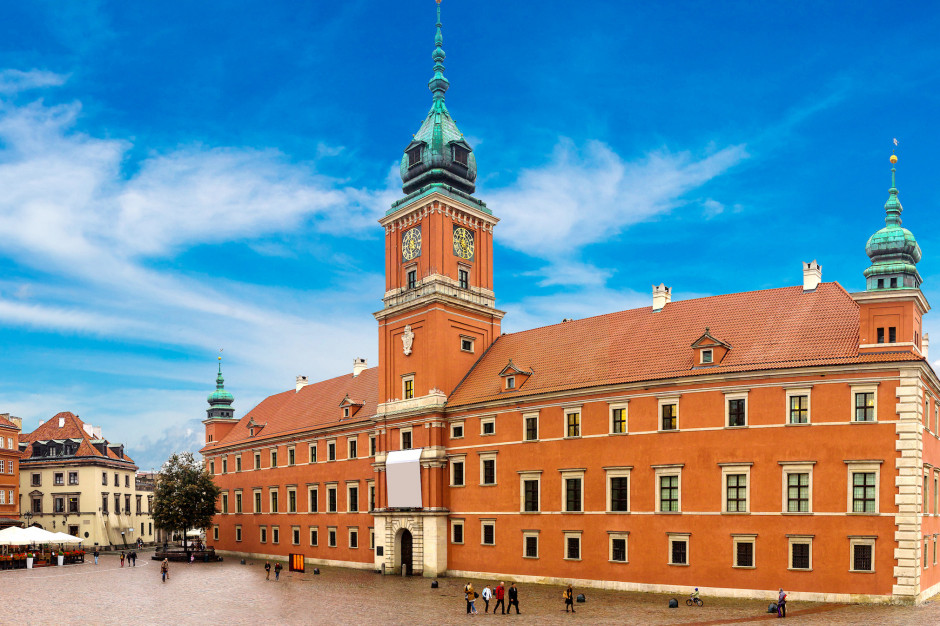Zamek Królewski świętuje Konstytucję 3 Maja