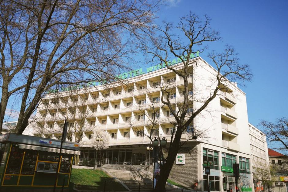 Wiceszef MSWiA: wojewodowie i dyrektorzy szpitali przygotowują izolatoria w każdym województwie