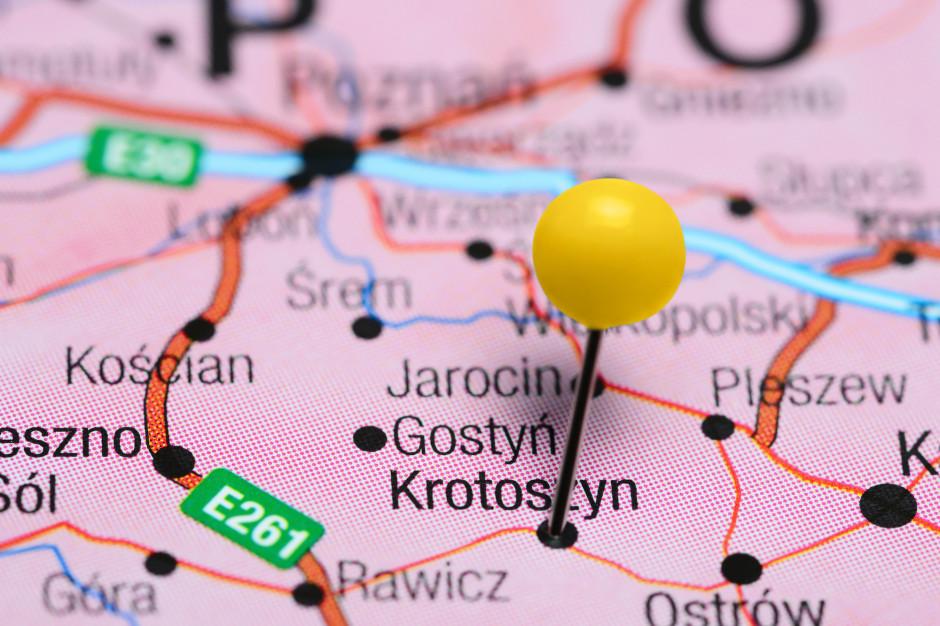 Wojewoda wielkopolski: w Krotoszynie największa liczba zakażeń koronawirusem