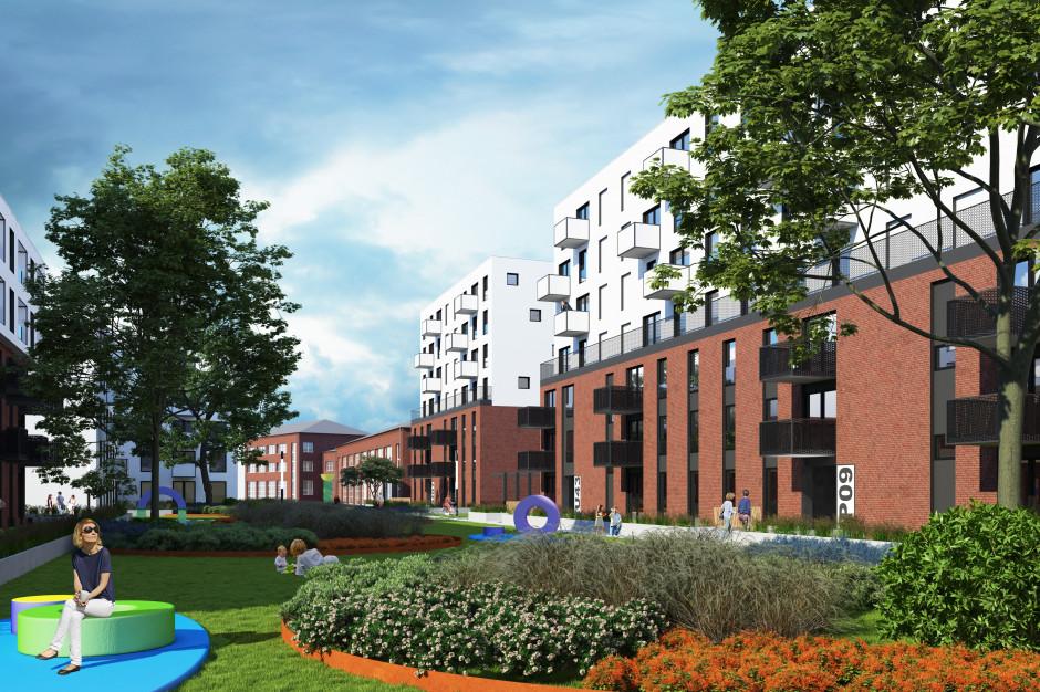 Mieszkanie Plus we Wrocławiu. W pobliżu starówki powstanie ponad 450 mieszkań