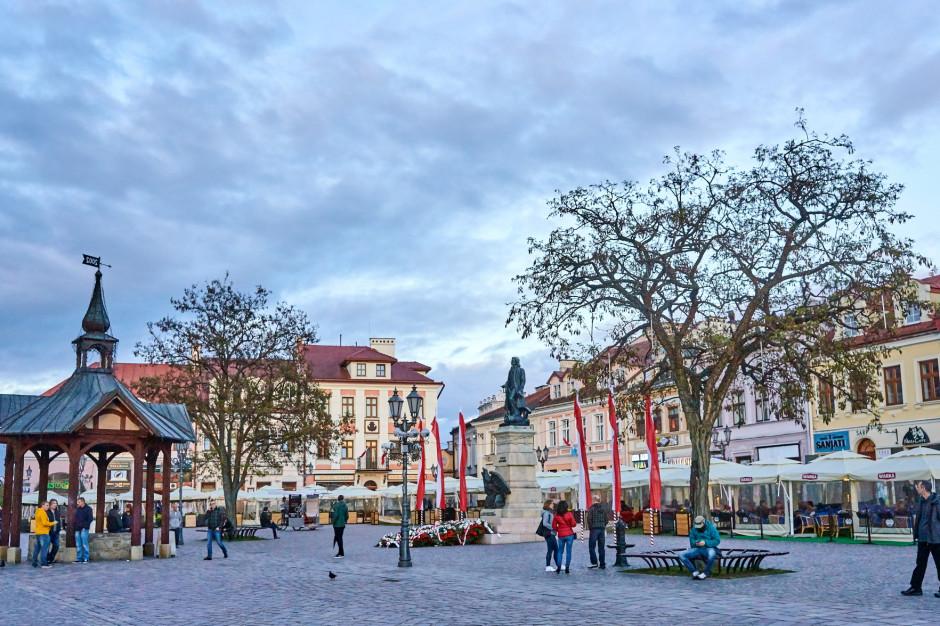 W Rzeszowie powstała mapa murali i graffiti z terenu miasta