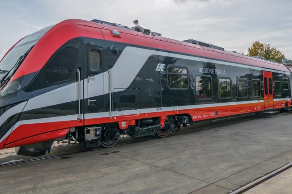 Nowe pociągi dla warszawskiej SKM