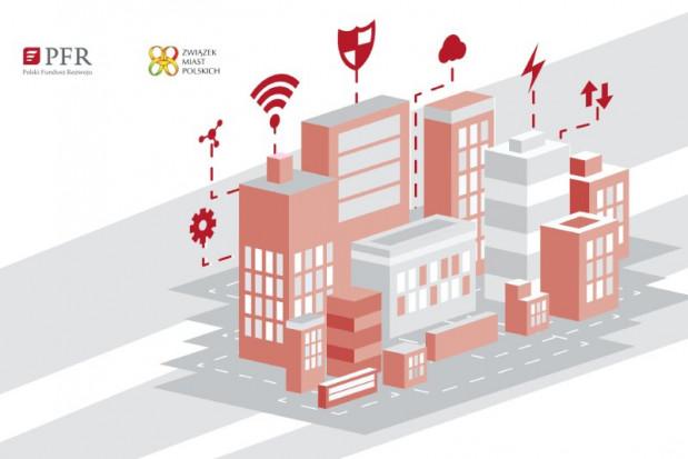 Polski Fundusz Rozwoju we współpracy ze Związkiem Miast Polskich uruchamia program transformacji cyfrowej dla samorządów (fot. PFR)