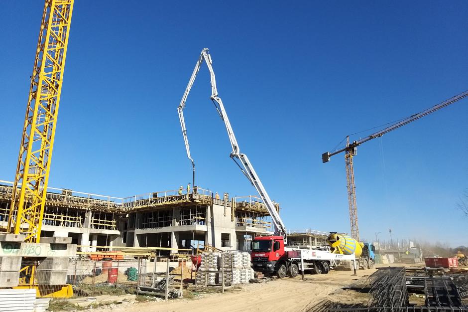 Mieszkanie Plus na Mazowszu: ponad 260 lokali w budowie