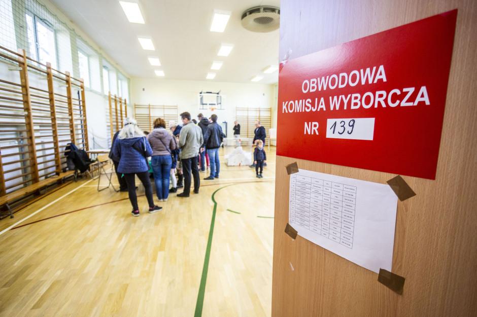 Problemy z wyborami z powodu podtopień? KBW monitoruje sytuację
