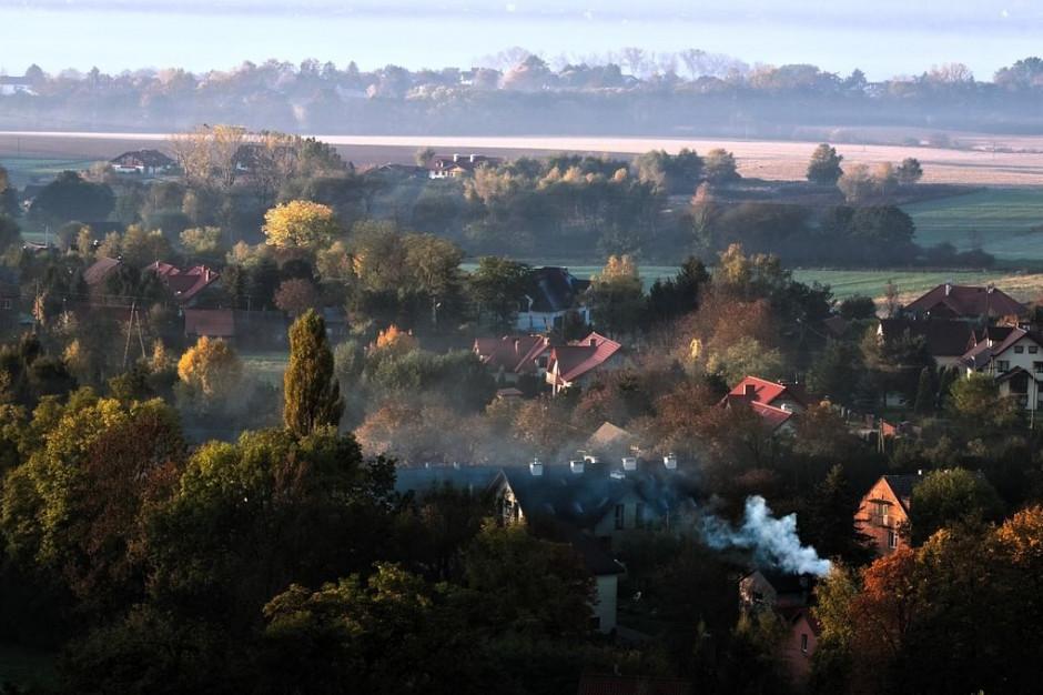 Małopolska: konsultacje dotyczącego nowego Programu ochrony powietrza potrwają dłużej