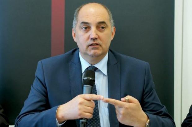 Paweł Silbert (fot. jaworzno.pl)