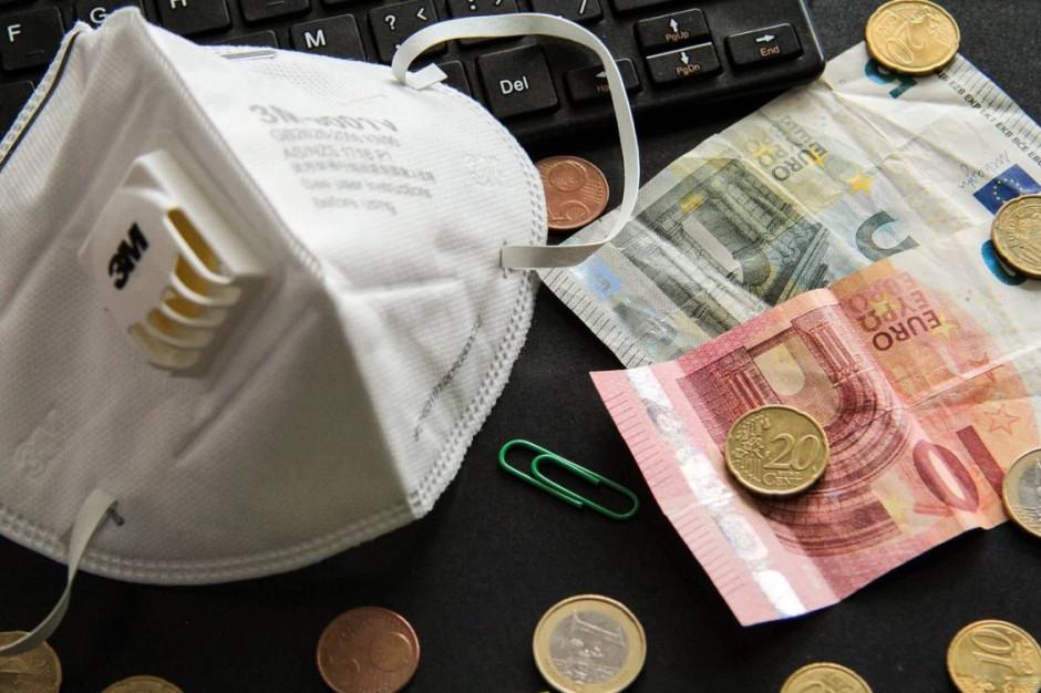 Samorząd Mazowsza przekieruje środki unijne dla szpitali. Ma na ten cel ponad 100 mln zł