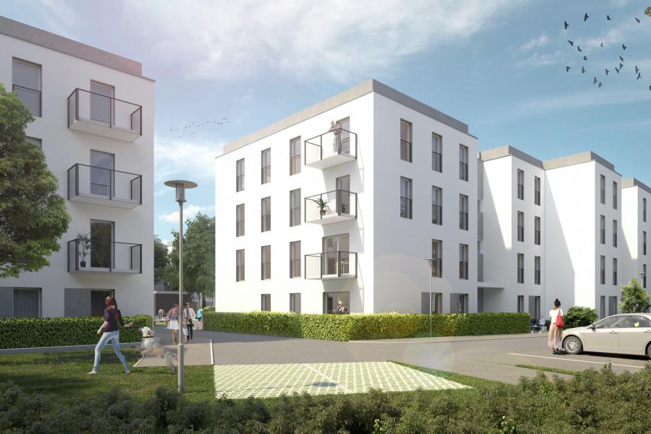 Ponad 200 mieszkań w Dębicy. Budowa idzie zgodnie z harmonogramem