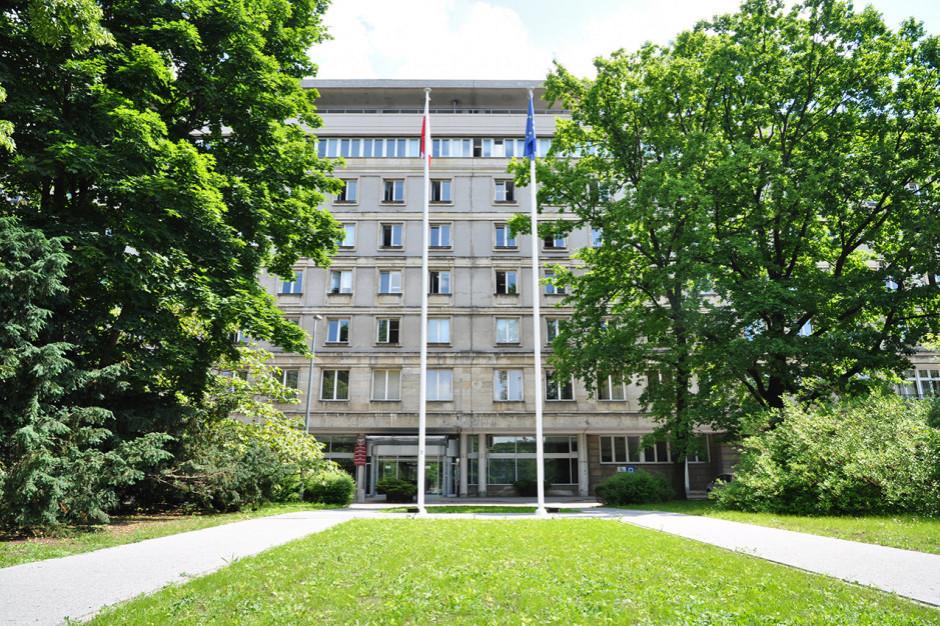 Dług sektora instytucji rządowych i samorządowych wzrósł o prawie 10 mld zł