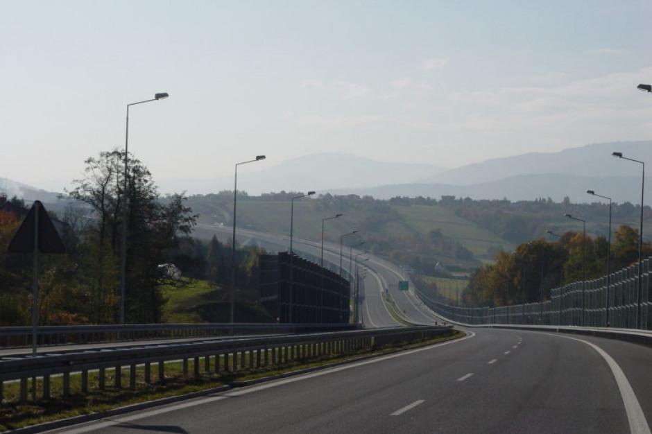 GDDKiA wybrała wykonawcę odcinka trasy S1 Mysłowice – Bielsko-Biała