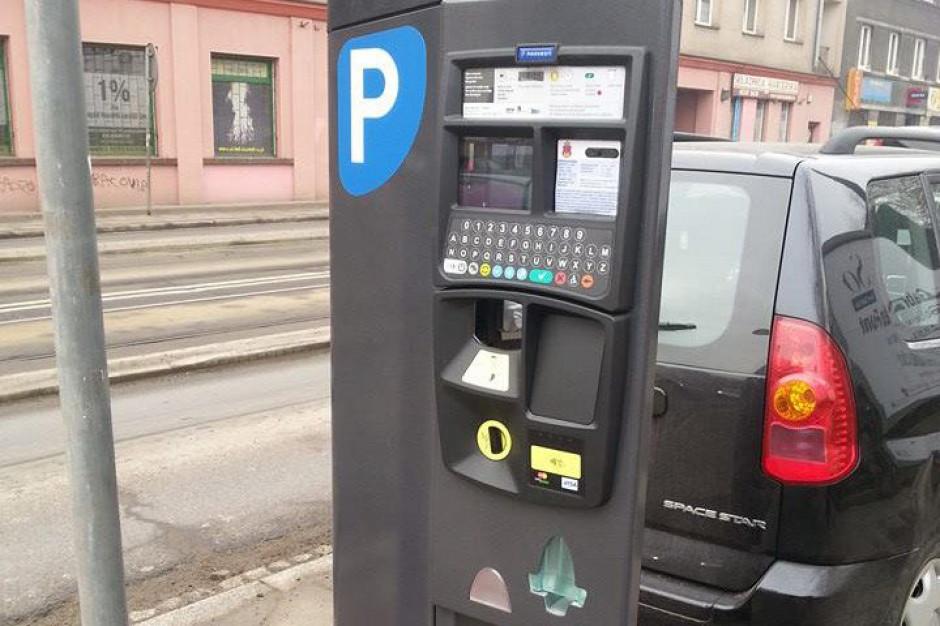 Zawieszone opłaty w strefie płatnego parkowania w Kielcach