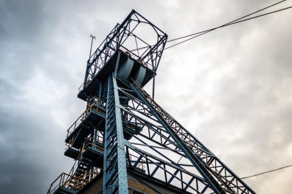 Rybnik zmienił plan zagospodarowania, aby zablokować wydobycie węgla