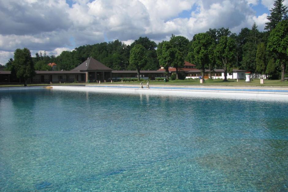 Świdnica sama wyremontuje baseny