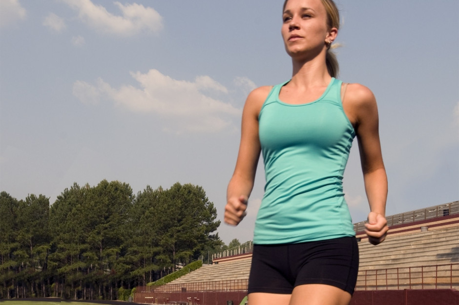 Od maja trening na obiektach sportowych bez maseczki