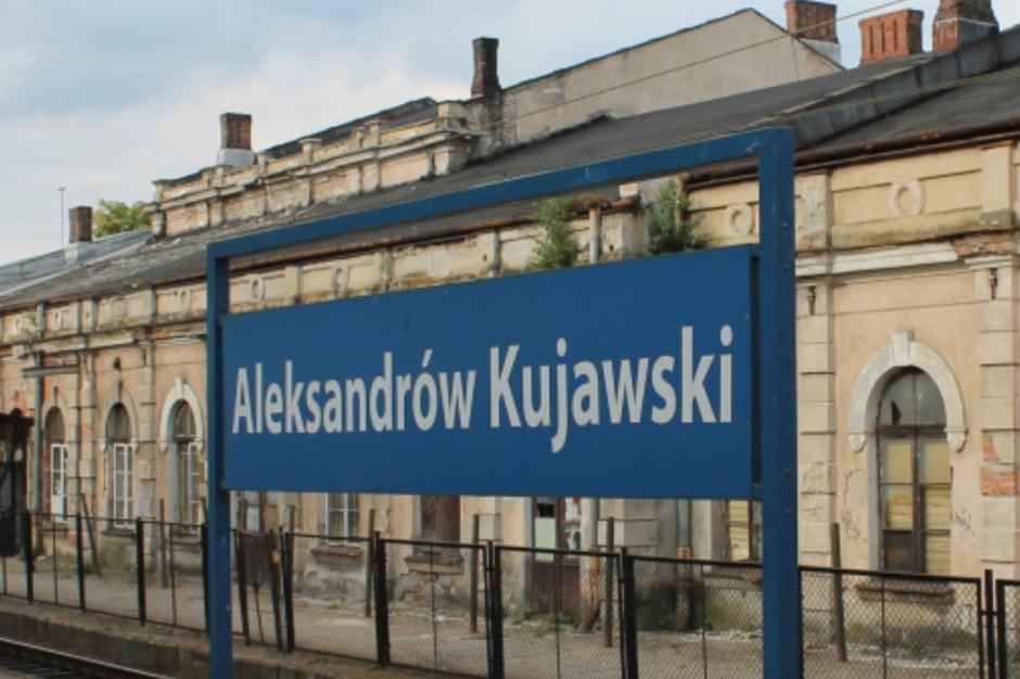 Wybory: Sześciu kandydatów walczy o stanowisko burmistrza Aleksandrowa Kujawskiego