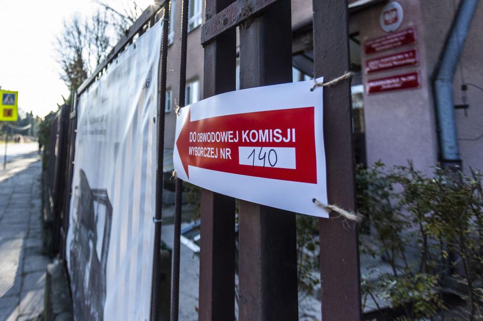 Wybory uzupełniające w gminach Czeremcha, Giby i Rudka