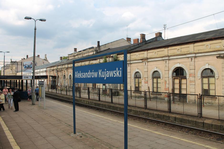 Arkadiusz Gralak burmistrzem Aleksandrowa Kujawskiego