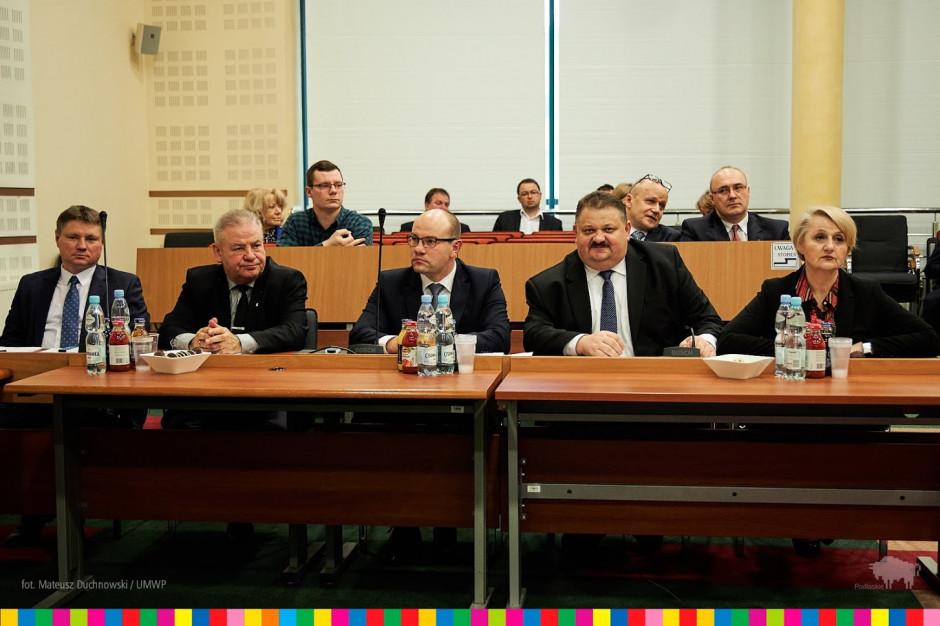 Podlaskie: Sejmik województwa przyjął strategię rozwoju regionu 2030