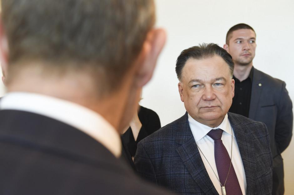 Warszawa: prezydent i większość radnych za zawieszeniem janosikowego. Marszałek popiera