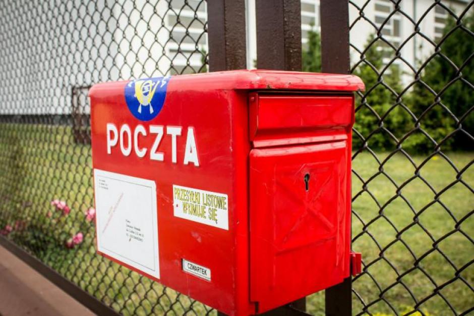 Wniosek Poczty Polskiej wnioskiem o informację publiczną? Można odmówić