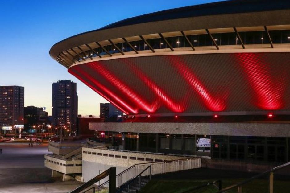 Katowice rozbłysną świetlną instalacją. Bo jeszcze będziemy blisko, jeszcze będziemy razem