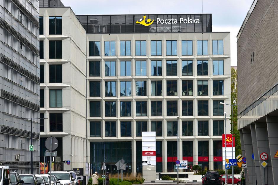 Wiceprezes Poczty: dane PESEL służą przygotowaniu procesu doręczania pakietów